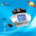 Ru+6 profesional de la máquina de cavitación para uso en el hogar
