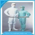 樹脂製造メーカー覆う作業服のための医療用品