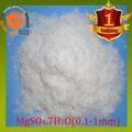 sulfato de magnesio grado de la agricultura