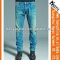 La última venta al por mayor jeans de brasil para la venta( hy1585)