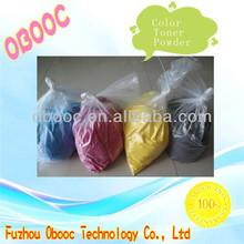 De alta calidad! De color de tóner en polvo para h-p 4600 5500 2600 9500 impresora láser color de tóner en polvo