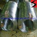 de alambre de acero galvanizado