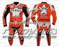 terno para crianças e mulheres de couro da motocicleta terno de couro da motocicleta custom racing suit