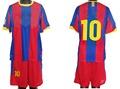 Camisetas de fútbol uniforme de fútbol 100% de poliéster precio al por mayor