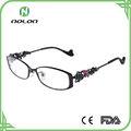 baratos gafas de marcos alemanes de los marcos de anteojos de los fabricantes