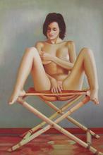 la imagen de estados unidos mujer sexo sexo de la pintura