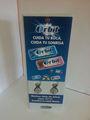 maquina mini vending chicle