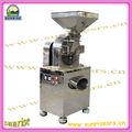 Nuevo de alta calidad pequeña tipo multifuncional amoladoras/moledoras/esmeriles de arroz de la máquina