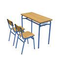 Mobiliarioescolar guangzhou superávit mobiliarioescolar mesa de estudio para los niños/mesa de estudio para dos