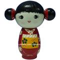 tradicional japonesa bonecas