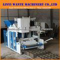 WT10-15 por la que se ladrillos de cemento de la máquina