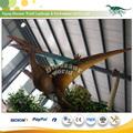Dinossauro de controle remoto com máquina cion