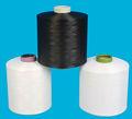 linha poliester textil