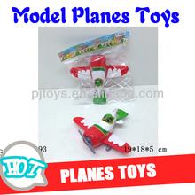 2014 nuevo juguete polvoriento aviones modelo de planos de dibujos animados de juguete