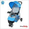 2013 hotsell simple diseño cochecito de bebé con precios baratos y de buena calidad