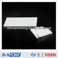 producto industrial placa de gel de sílice cromatografía en capa fina