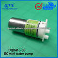 mini bomba de agua 12V
