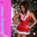 mayor sxy chrismtas traje mejor regalo de Navidad para las mujeres 2013