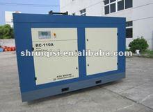 Rc90a 30hp 8 barra de china mejor calidad precio más barato de la ce, ul iso de pistón compresor de aire para la cantera