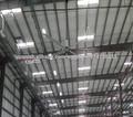 24ft ventilador de techo industrial