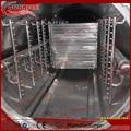 Esterilizador industrial de alimentos de la máquina/esterilizador industrial de alimentos
