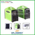 Pequeño 20AH generador solar portátil para el hogar
