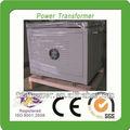 De 400V a 230V transformador abaixador