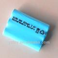 3.6v 600mahni-mh paquete de batería