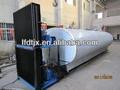 aço inox de resfriamento de leite tanque de armazenamento