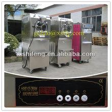 Máquina de helado duro/italiano helado de la máquina/mantecador