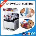 Slush máquina de bebidas congeladas