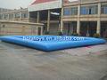 gigante inflable piscina para la venta