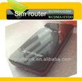 Mifi routeur 3G