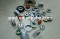 jrdb rodamientos de bolas miniatura ruedas de la polea