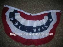 personalizado del cuerpo la bandera del cabo manto de la bandera