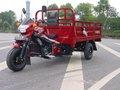 aprovechado del motor nuevo modelo de moto de tres ruedas triciclo de carga