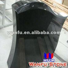 china negro absoluto lápida