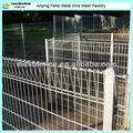 Estándar de australia 2400mm rodillo superior e inferior pintado de alambre de la cerca( sales2@china- metal- cerca. Com)