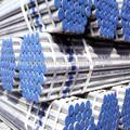 grande diâmetro do tubo de aço galvanizado