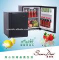 40L refrigerador pequeño