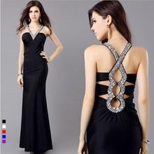 2013 caliente venta nuevo estilo de la cena de gala vestido de fabricantes de venta al por mayor