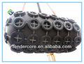 defensas de goma para base dock para el uso