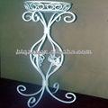 suporte de metal para suporte de flor vaso de flores / metal
