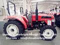 Tractoes SH404/504/554 Farm tractores chinos - nuevos y baratos