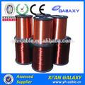 esmaltado de alambre de calibre 6 trenzado de alambre de cobre