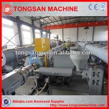 tubería de polietileno de alta densidad que hace la máquina de la planta