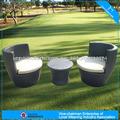 el último nuevo estilo de café al aire libre silla y mesa de juego 4284