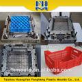 molde de plástico para la agricultura ventas cajón
