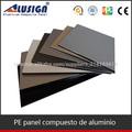 El mejor precio panel compuesto de aluminio con alucobond