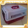 china excelente de viaje para mascotas de las compañías de transporte de la caja al por mayor